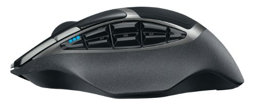 Logitech G602 Wireless Gaming Maus - 5