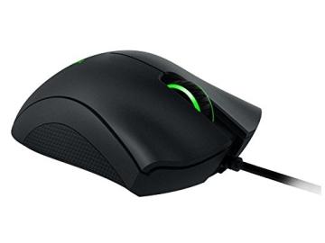 Razer DeathAdder Chroma Ergonomische Gaming Maus - 2