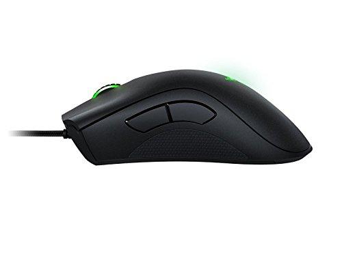 Razer DeathAdder Chroma Ergonomische Gaming Maus - 3