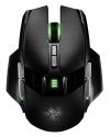 Razer Ouroboros kabellose Gaming Maus (8200 dpi, 11 programmierbare Tasten, für Rechts- und Linkshänder) schwarz - 1