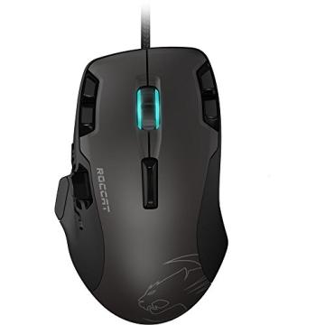 Roccat Tyon – Gaming Mouse der Spitzenklasse mit Schubregler