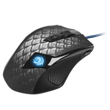 Sharkoon Drakonia Black – Eine der meistverkauften Nager
