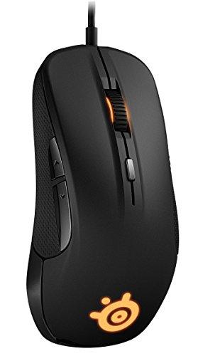 SteelSeries Rival 300 – Gaming Maus ohne Stärken und Schwächen