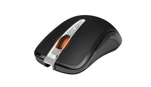 SteelSeries Sensei Wireless Test - Wie gut ist die Maus im LiveTest.