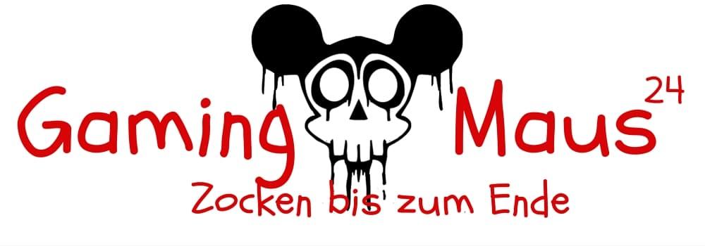 Gaming Maus Logo